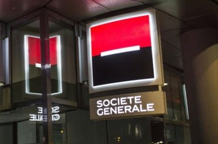 Société Générale.