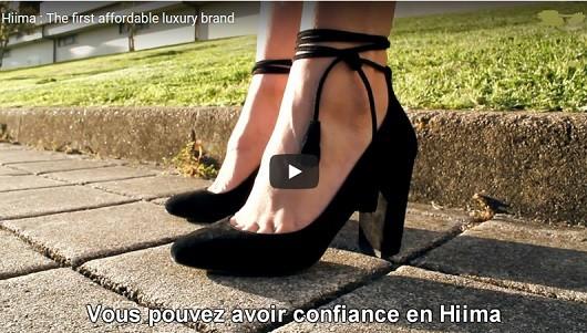 Bretonne Développe Marque HiimaLa Se Qui De Luxe Petite yg76bf
