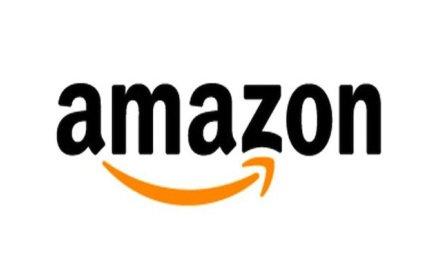 Logo Amazon.