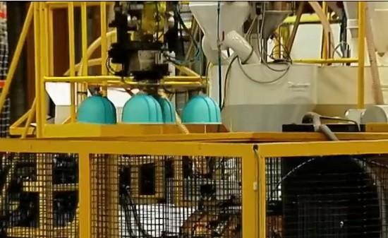 L'usine française de Tupperware ferme ses portes
