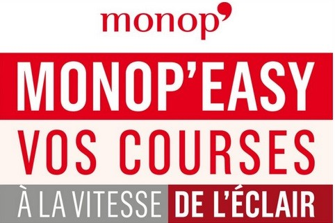 Monoprix.