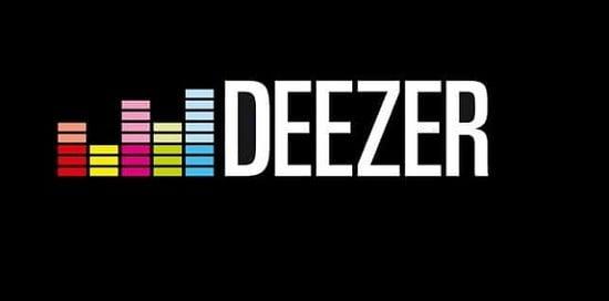 Deezer.