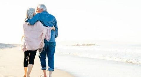 Des retraités.