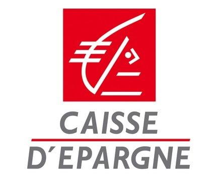 La Caisse d'Epargne.
