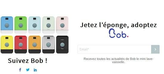 Electroménager Made In France Presque 3000 Pré Commandes Pour Le