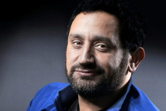 L'animateur Cyril Hanouna, le 8 juin 2016 à Paris
