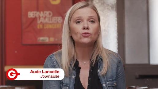 Aude Lancelin