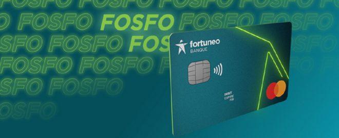 La carte Fosfo
