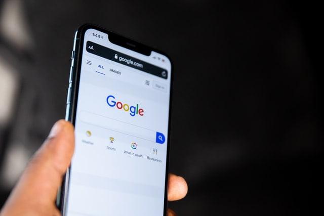 Google pourrait recevoir une amende pour violation de la vie privée.