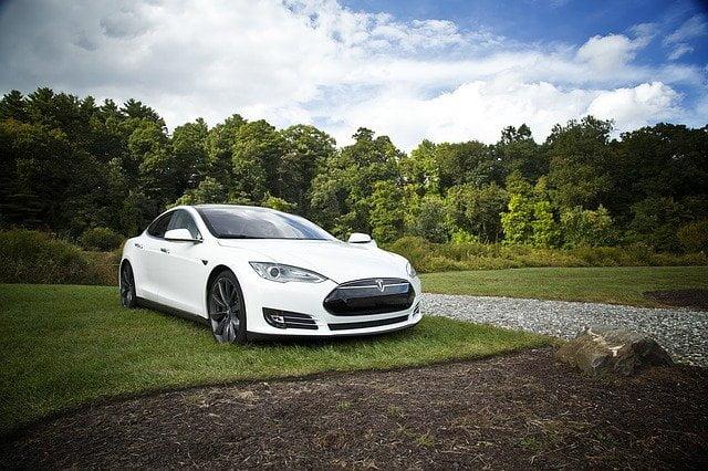 La Chine redoute un espionnage de la part de Tesla.