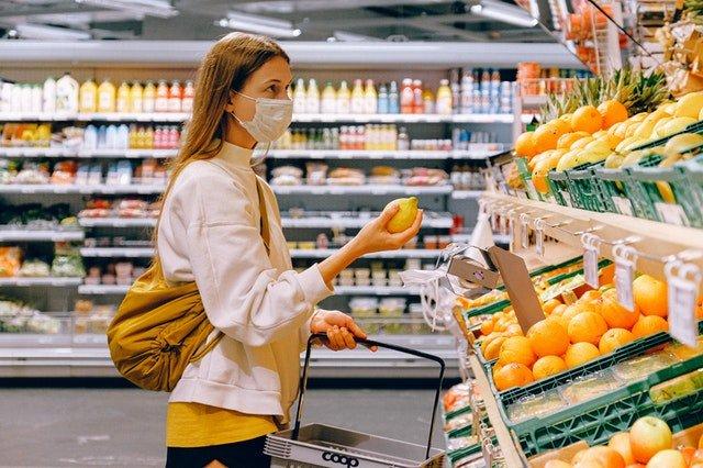 Monoprix réinvente les magasins d'alimentation.