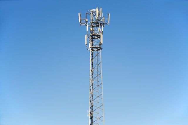 Une antenne réseau
