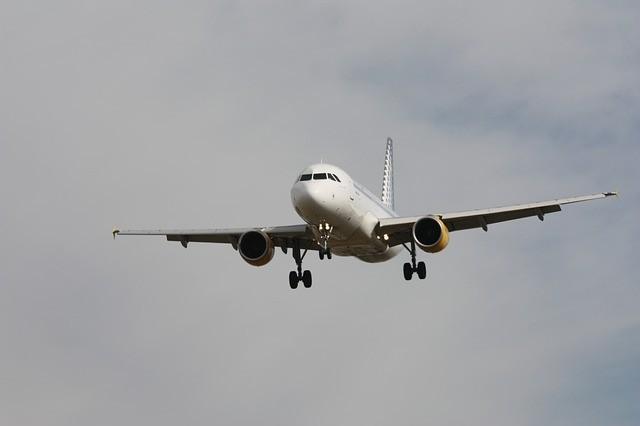 Un Airbus A320