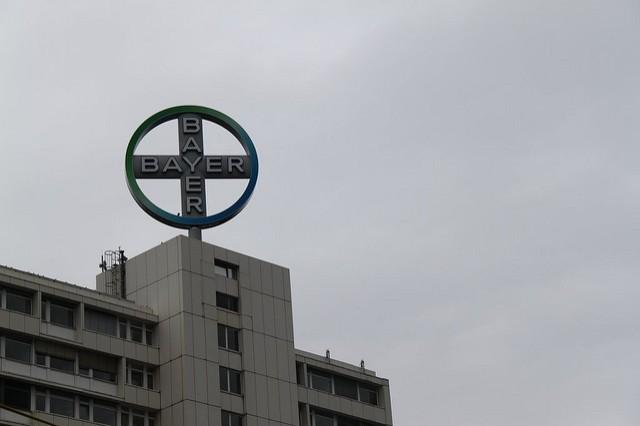 Bayer et Monsanto sont d'accord pour fusionner