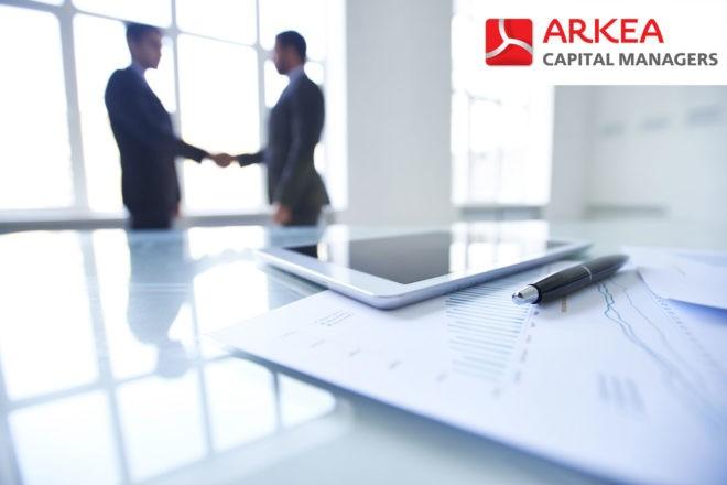 Le Crédit Mutuel Arkéa lance un nouveau fonds d'investissement pour les ETI