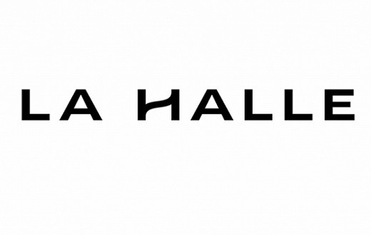 La Halle.