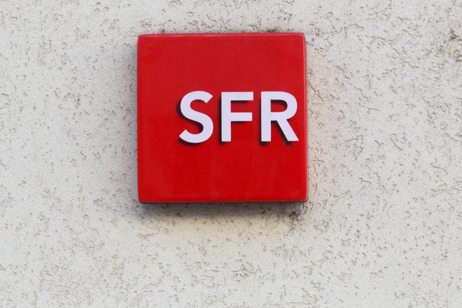 Grève à SFR: faible mobilisation