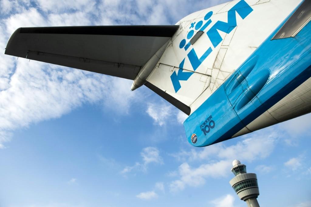 Air France-KLM: la grève des pilotes en juin, coûte 40 millions d'euros