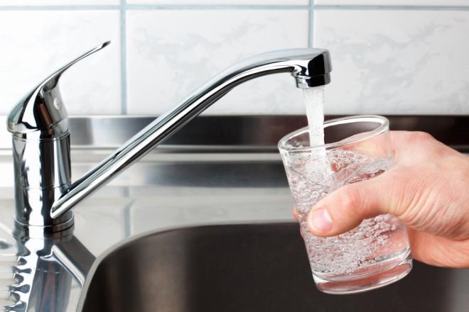 Image d'illustration, un robinet